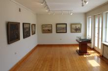 "The Exhibition ""Meetings"",  July - September 2015"